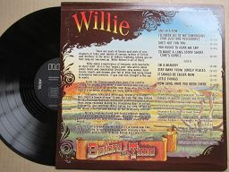 Willie Nelson | Willie Before His Time ( USA VG+ )