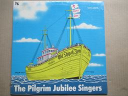 The Pilgrim Jubilee Singers | The Old Ship Of Zion ( USA New )