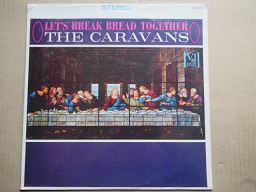 The Caravans | Let's Break Together ( USA New )