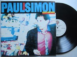 Paul Simon | Hearts And Bones ( RSA VG+ )