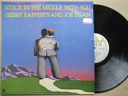 Gerry Rafferty & Joe Egan| Stuck In The Middle With You ( RSA VG+ )