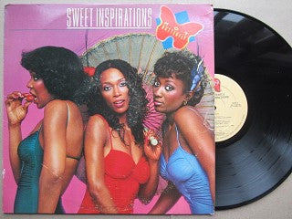 Sweet Inspirations | Hot Butterfly ( USA VG+ )
