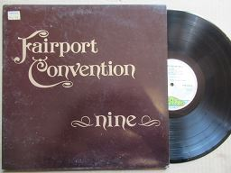Fairport Convention | Nine ( UK VG )