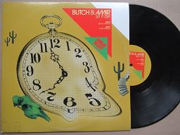 Butch & Amir | Set It Off ( Germany VG )