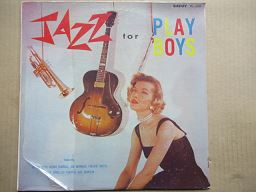 Jazz For playboys | ( USA New )