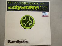 Rain And Pownovol Nemi Xes | Only Child ( USA VG+ )