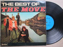 The Move | The Best Of The Move ( RSA VG+ )