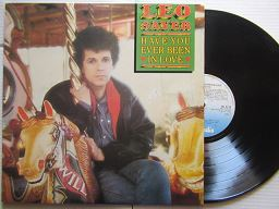 Leo Sayer | Have You Ever Been In Love ( RSA VG+ )
