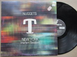 Nuggets | New York Harlem Session ( USA VG+ )