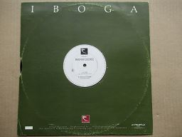 Iboga | It Did ( Germany VG- )