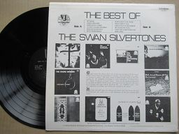 The Best Of The Swan Silvertones | ( USA VG+ )