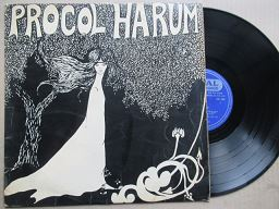 Procol Harum | ( Britain VG )