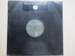 Despina Vandi | Gia ( UK VG- )