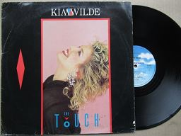 Kim Wilde | The Touch ( UK VG+ )