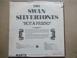 The Swan Silvertones | Cheres Not A Friend Like Jesus ( USA Sealed )