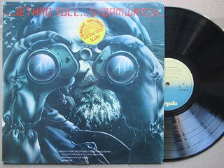 Jethro Tull | Stormwatch ( Germany VG )