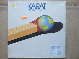 Karat | Der Blaue Planet ( Germany New )