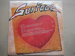 Surface | When Your X Wants You Back ( RSA Sealed )