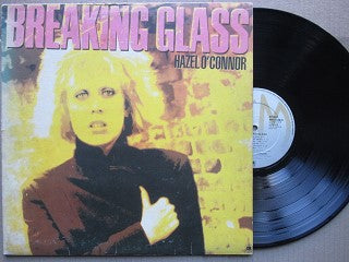 Hazel O'Connor | Breaking Glass ( UK VG+ )