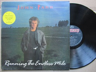 John Parr | Running The Endless Mile ( RSA VG+ )
