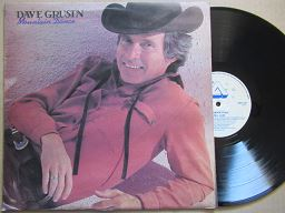 Dave Grusin | Mountain Dance ( RSA VG+ )