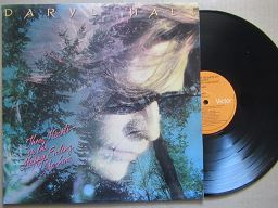 Daryl Hall | Three Hearts In The Happy Ending Machine ( RSA VG+ )