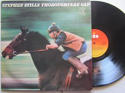 Stephen Stills | Thoroughfare Gap ( RSA VG )
