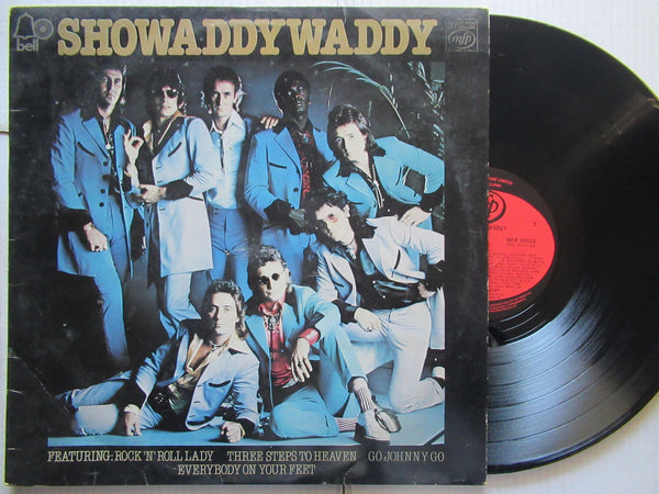 Showaddywaddy | ( UK VG )