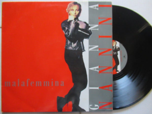 Gianna Nannini | Malafemmina ( Germany VG )
