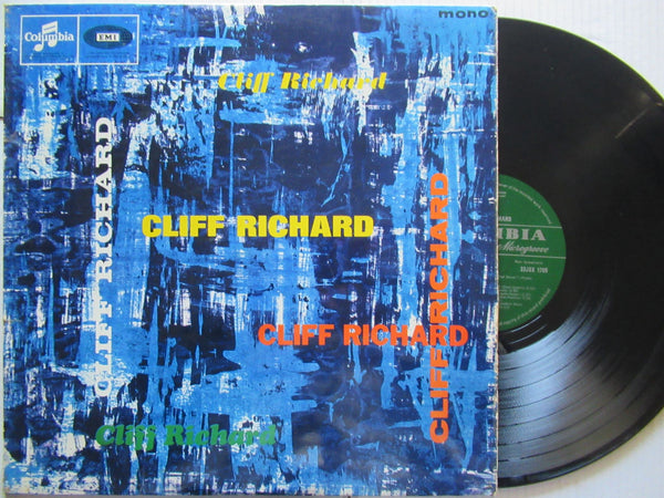 Cliff Richard | Cliff Richard ( RSA VG )