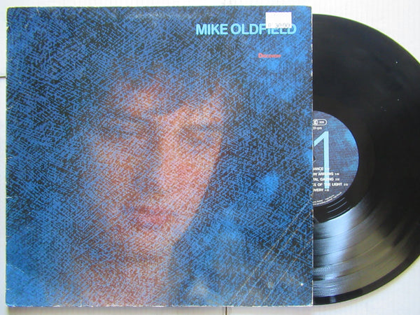 Mike Oldfield | Discovery ( Germany VG )