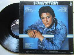 Shakin' Stevens | Hot Dog ( Holland VG+ )