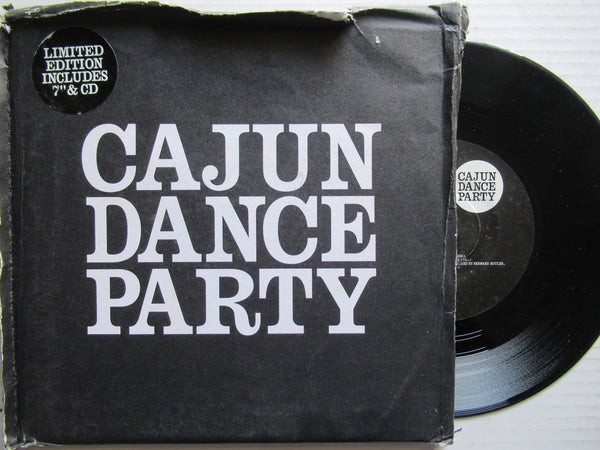 "Cajun Dance Party | Amylase 7"" Limited Edition"