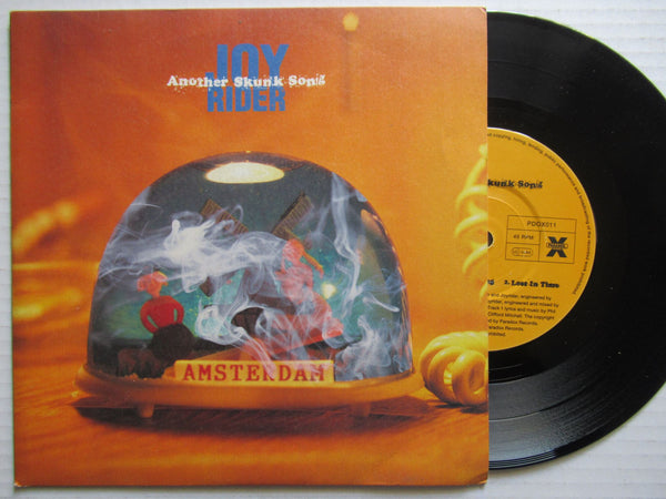 "Joy Rider | Another Skunk Song 7"" UK VG"