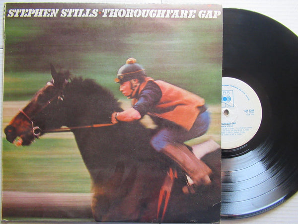Stephen Stills | Thoroughfare Gap ( Zim VG+ )