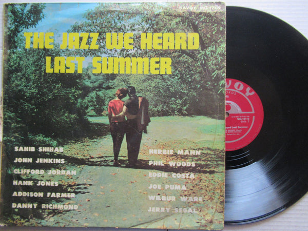 Various | The Jazz We Heard Last Summer( RSA VG )