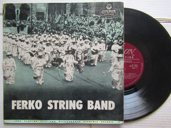 Ferko String Band | ( UK VG )