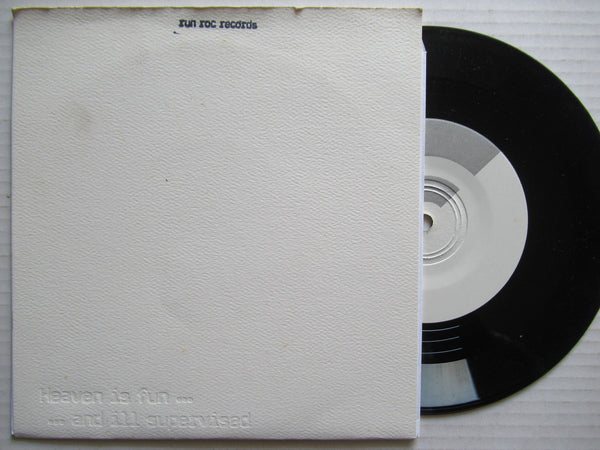 "Freddie Mas - Pillar 7"" UK VG+"