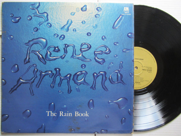 Renee Armand | The Rain Book (RSA VG)