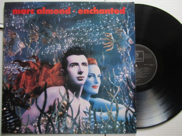 Marc Almond | Enchanted (RSA VG+)