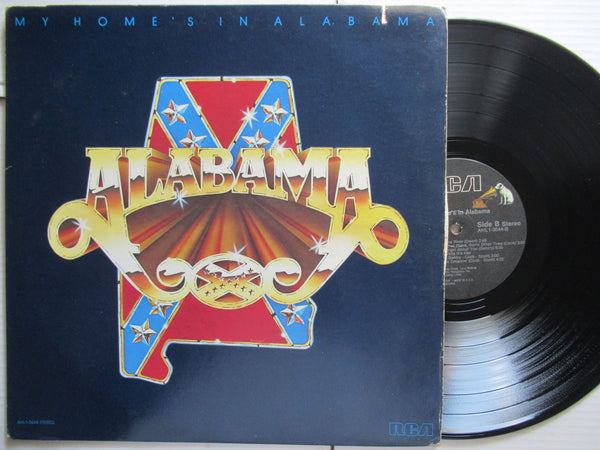 Alabama | My Home's In Alabama (USA VG)