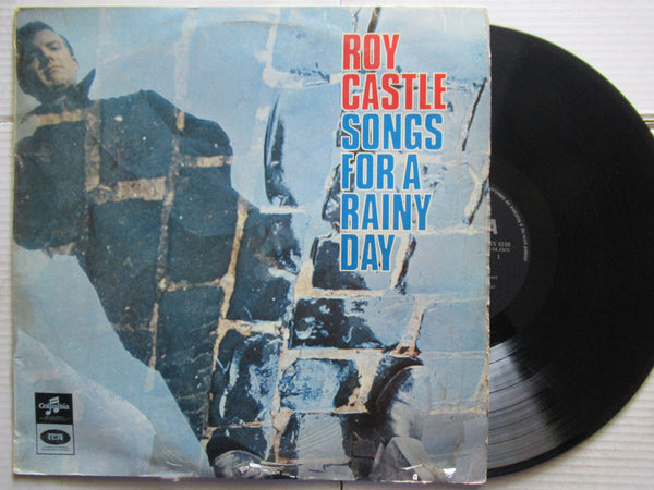 Roy Castle | Songs For A Rainy Day ( RSA VG )