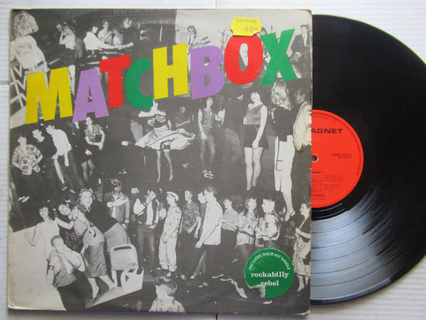 Matchbox | Matchbox ( UK VG+ )