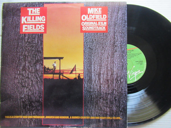 Mike Oldfield | The Killing Fields ( RSA VG+ )