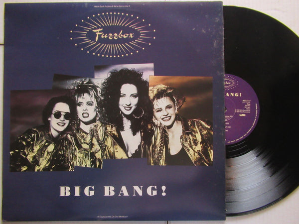 Fuzzbox | Big Bang (RSA VG+)