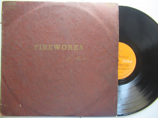 Jose Feliciano | Fireworks (RSA VG)