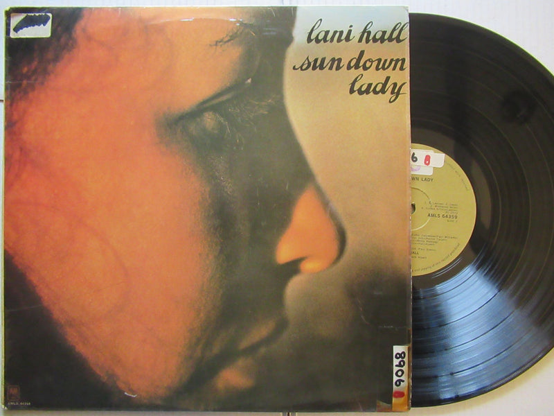Lani Hall | Sun Down Lady (RSA VG)