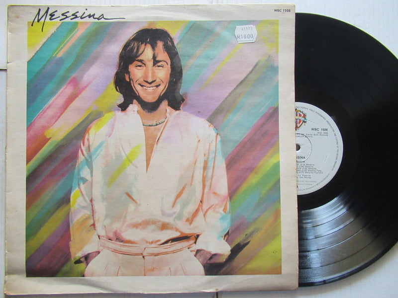 Jim Messina | Messina ( Zim VG+ )