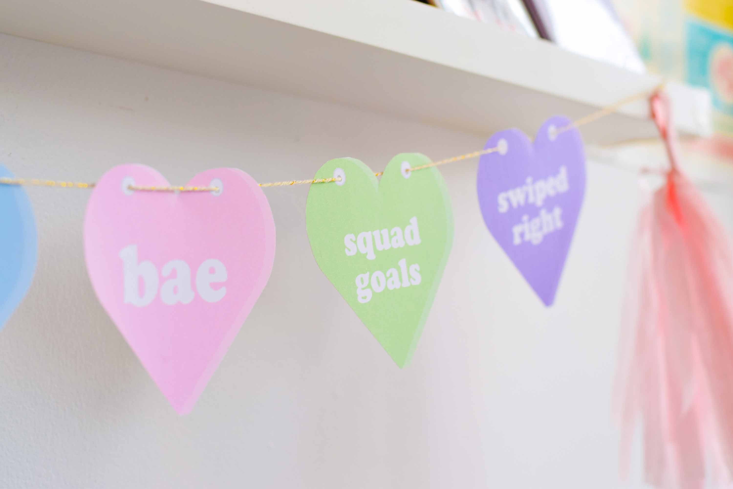 48ed2cb00 Did you enjoy this DIY banner  Tag us in your banner images on Instagram  with the hashtag  celebrationsadesimple ! Have a great idea for future DIY  ...