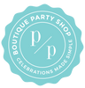 Paper & Parties Boutique